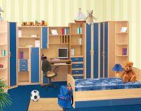 модульная мебель для школьника1