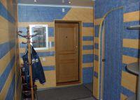 Панели на стену в прихожую -3