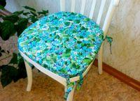 Подушки на стулья14