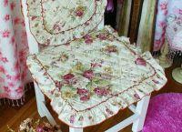 Подушки на стулья19
