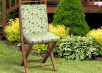 Подушки на стулья20