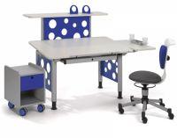 регулируемая мебель для школьника1