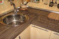 столешницы ламинат для кухни 1