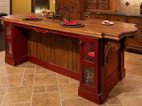 Виды кухонных столешниц14