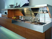 Виды кухонных столешниц17