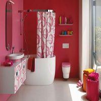 водостойкий ламинат для ванной 3