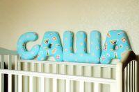 подушки буквы 12