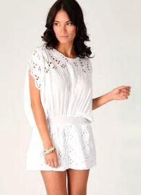 наше лето в белом платье