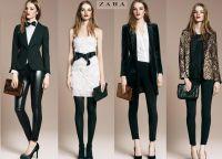 бренды женской одежды 1