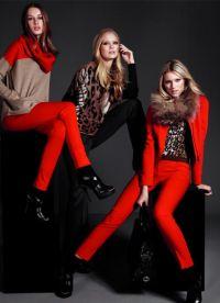 бренды женской одежды 10