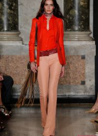 брюки клеш 2015 4
