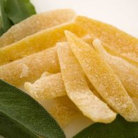 цитрусовые цукаты