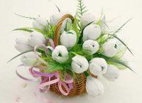 цветы из конфет своими руками23