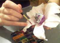 цветы из конфет своими руками37