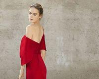 Нарядные платья для девушек 5