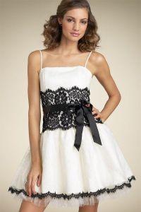 Праздничные платья для девушек 1