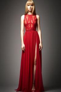 Праздничные платья для девушек 3