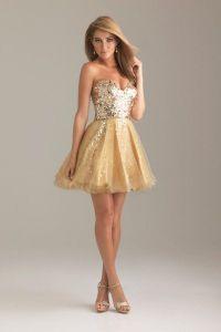 Праздничные платья для девушек 6