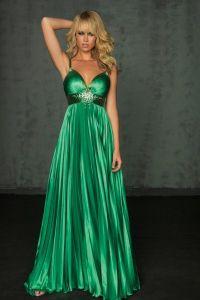Праздничные платья для девушек 8