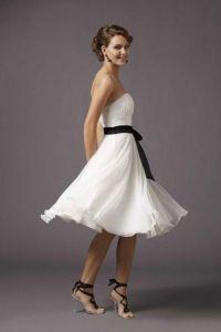 Праздничные платья для девушек 9