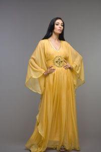 Арабские платья 2