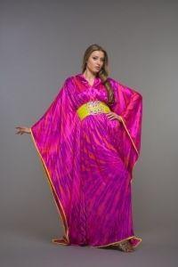 Арабские платья 5