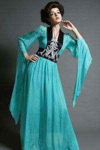 Арабские платья 6
