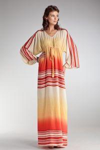 Арабские платья 7
