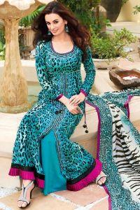 Арабские платья 8