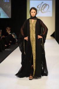 Арабские платья 9