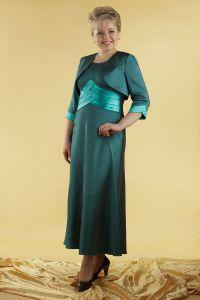 Платье на свадьбу к дочери 1