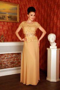 Платье на свадьбу к дочери 8