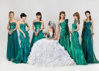 Как одеться на свадьбу летом 3
