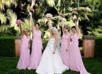 Как одеться на свадьбу летом 5