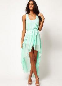 Платья для худых девушек 2