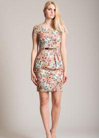 Платья для худых девушек 6
