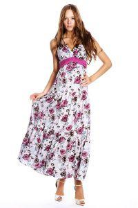 Платье из штапеля 2