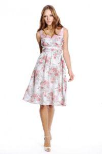 Платье из штапеля 3