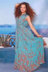 Платье из штапеля 4