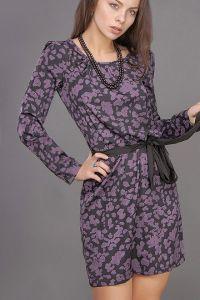 Платье из штапеля 5