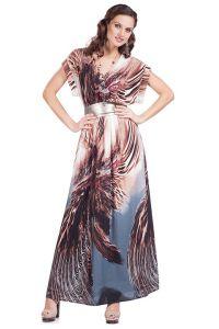 Платье из штапеля 9