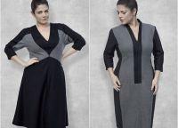 деловое платье 2015 3