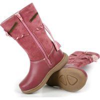 детская весенняя обувь 1