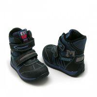 детская весенняя обувь 3