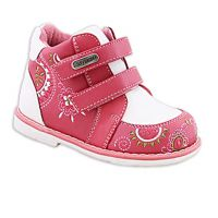 детская весенняя обувь 4