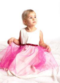 детские платья на выпускной 6