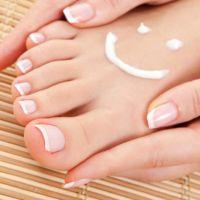 Дистрофия ногтевой пластины на ногах лечение