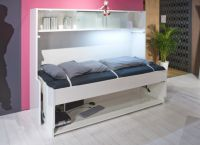 Диван-кровать-стол трансформер1