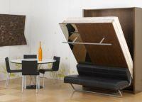 Диван-кровать-стол трансформер8