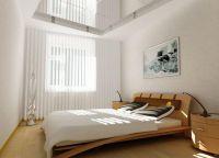 Дизайн маленькой спальни12